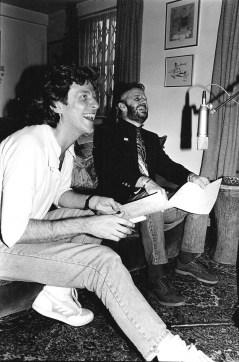 CF and Ringo