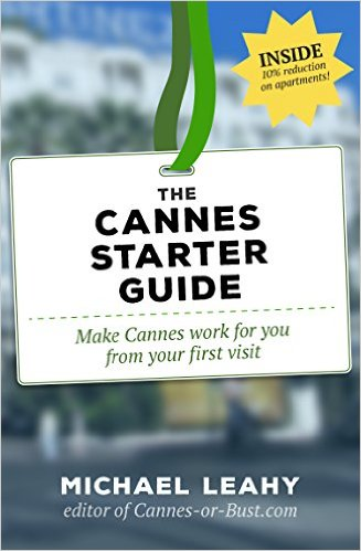 Cannes Starter Guide small