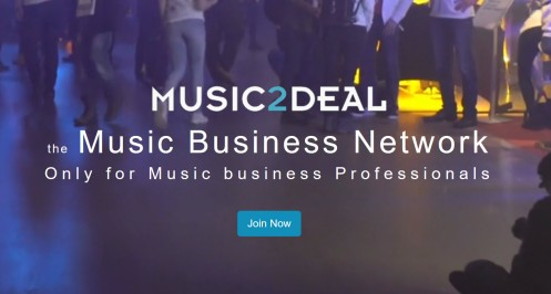 Music2Deal Update 2019